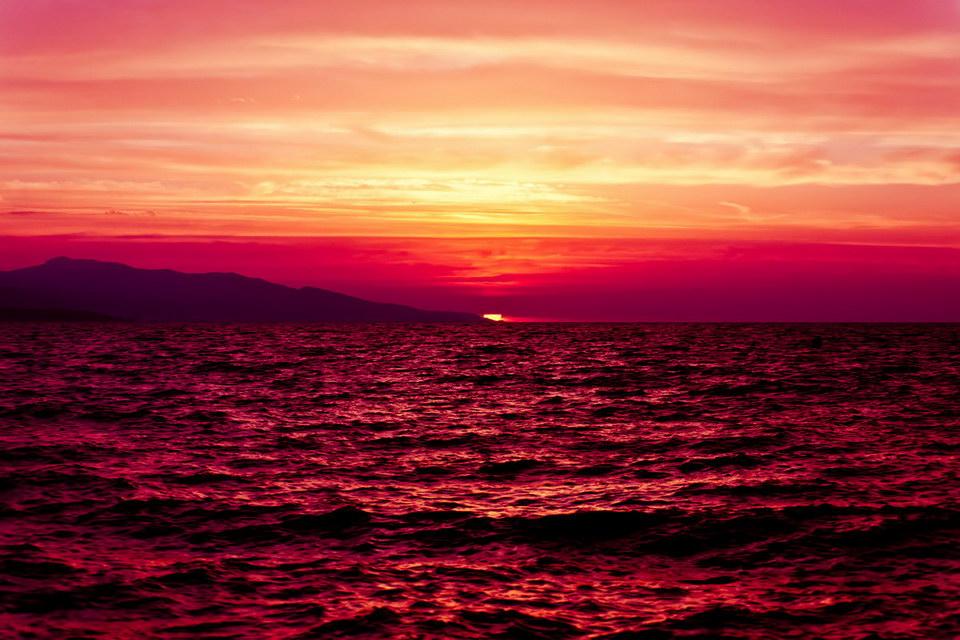 Rouge aurore